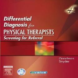 Differential Diagnosis for Physical Therapists: Screening for Referral, 4e