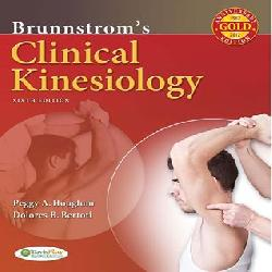 (Brunnstrom's Clinical Kinesiology (Clinical Kinesiology