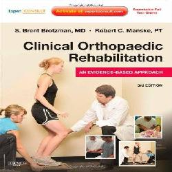 Clinical Orthopaedic Rehabilitation: An Evidence-Based Approach