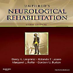 (Neurological Rehabilitation, 6e (Umphreds Neurological Rehabilitation